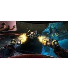 Space Junkies (PS VR) [PS4]